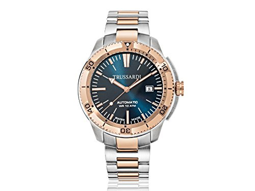 Trussardi Mens Watch Sportive automatic R2423101001