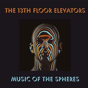Music of the spheres vinyl music for 13th floor elevators singles box set