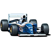 FW16 Brazilian GP (1/20 Grand Prix F1 No.18) (japan