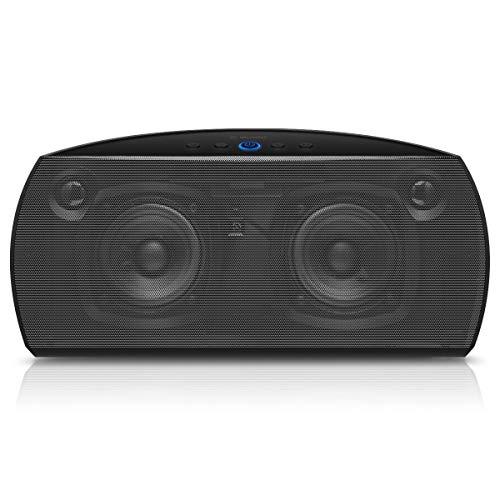 Anker Altoparlante Bluetooth Premium con Custodia Protettiva Omologata -  Speaker Portatile con Uscita Audio da 20W eac49033cb0f