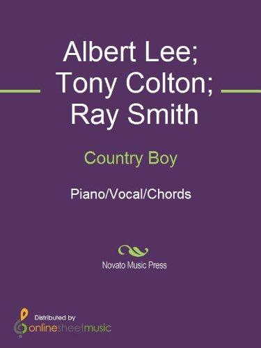 Country Boy Ebook Albert Lee Ray Smith Ricky Skaggs Tony Colton