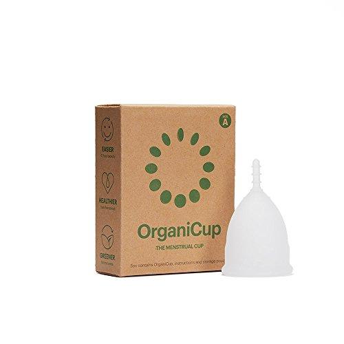 Organicup Menstruationstasse (A) - 4