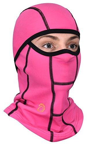 Balaclava Sturmmaske Ski Maske Sports Face Mask und Motorrad Maske für Damen und Herren