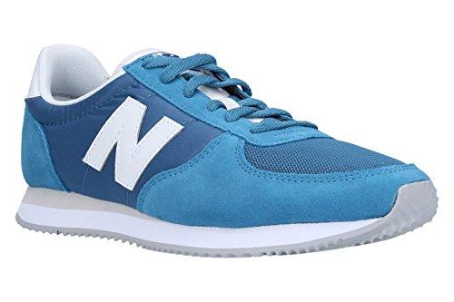 Old School Balance New (New Balance Unisex-Erwachsene U220Cb Fitnessschuhe, Blau (Azul U220CB), 42 EU)