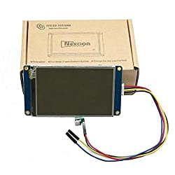 RoXane Nextion Nx4832T035 3,5 Zoll 480X320 Hmi Tft Lcd Touch-Display-Modul Resistiven Touchscreen Für Raspberry Pi 3 Arduino Kit