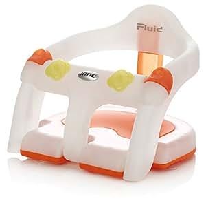 jane fluid bath ring seat orange baby. Black Bedroom Furniture Sets. Home Design Ideas
