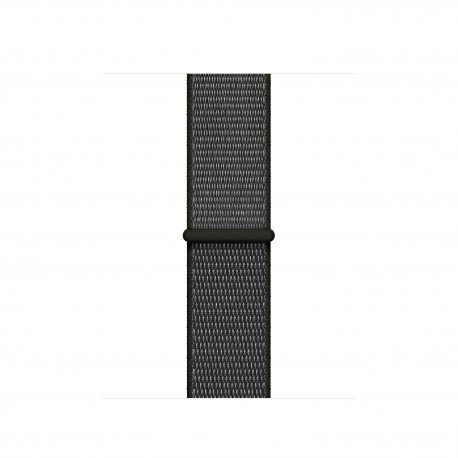 Apple Watch Sport Loop, 38 mm Gehäuse, Dunkeloliv