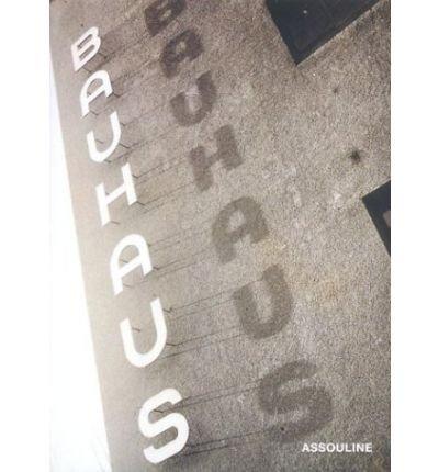 [(Bauhaus )] [Author: Xavier Girard] [Mar-2003]