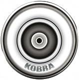 Kobra KOB-10001 400ml Aerosol Spray Paint - White
