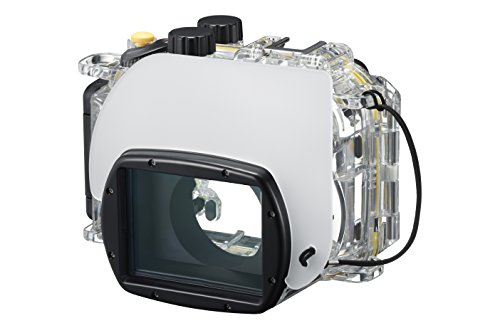 Great Buy for Canon 6924B001 WP-DC48 Waterproof Camera Case Online