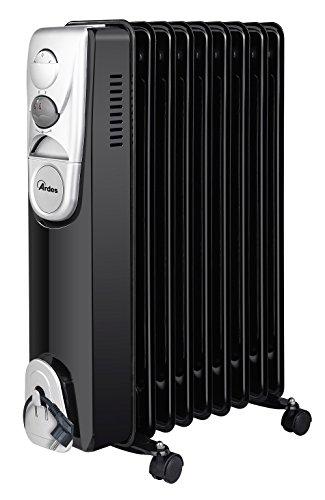 Zoom IMG-2 ardes ar4r09b ar4r09 oilo9 radiatore