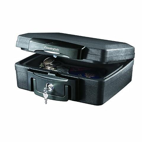 Sentry Fire Safe wasserdicht Brust 30Minuten Fire Schutz 7,7kg 4,9Liter Ref aus EVA