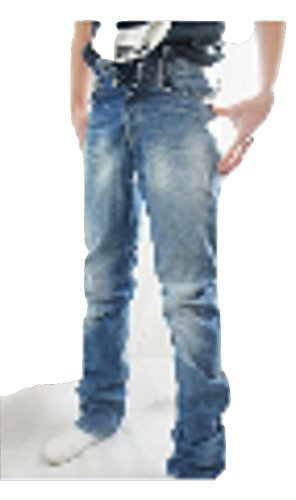 G-STAR RAW Herren Jeanshose Bleu (Light Blue Wash 7060)