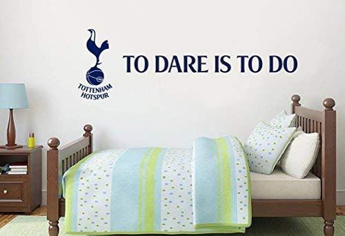 Tottenham Décorations Club MuralesStickers Hotspur Football qSUVpGjLzM