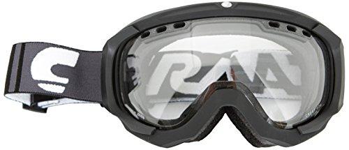 Carrera Skibrille Crest Sph OTG, Schwarz-Stripes