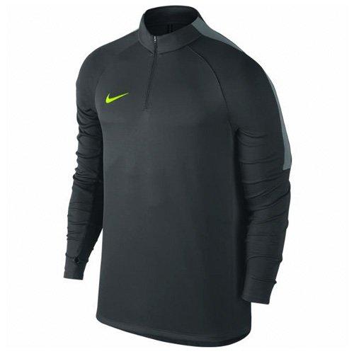 Nike Männer Squad Training Shirt Algen/Hasta/Volt