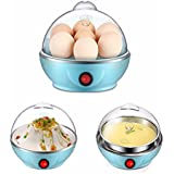 Care 4 Eggs Device Multifunction Poach Boil Electric Egg Cooker Boiler Steamer Automatic Safe Power-Off Cooking Tools Kitchen Utensil.