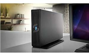 Storeva AluBlack U3 4 To 3,5 USB 3.0
