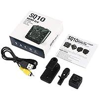 La cámara de DV DV Full HD 1080P de Mano portátil se Puede Utilizar como grabación de cámara de Video para PC Tomar Fotos Motion Detective