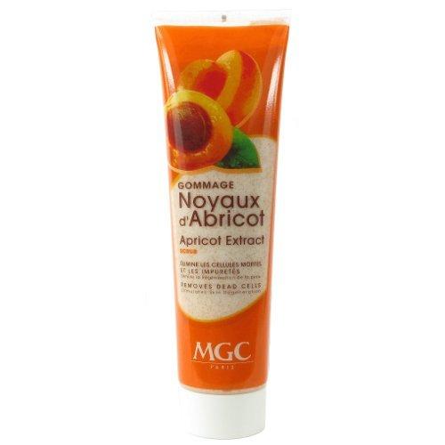 MGC Parigi Albicocca Scrub viso e corpo estratto 150 ml lucidatore
