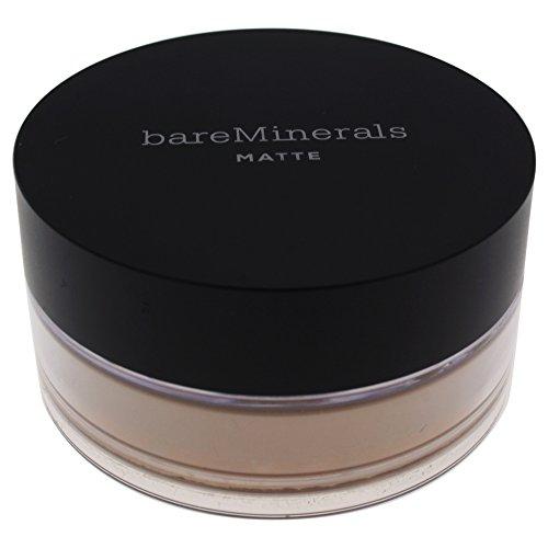 Bare Escentuals bareMinerals - Matte SPF 15 Foundation - Medium Beige (Medium Foundation Beige)