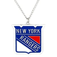 New York Rangers Halskette