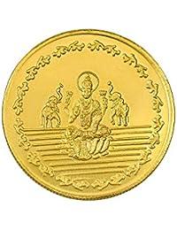 Joyalukkas BIS Hallmarked 25 grams 22k (916) Yellow Gold Precious Coin
