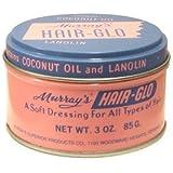 Murrays Hair-Glo 3 Ounce - Pack Quantity: 1