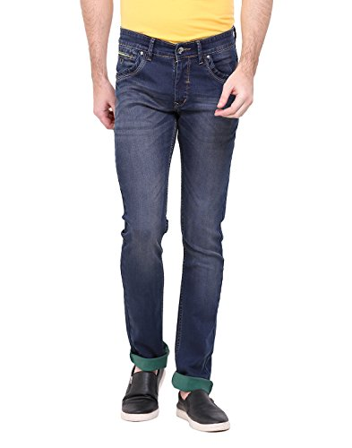 Duke Stardust Men Regular Fit Jean