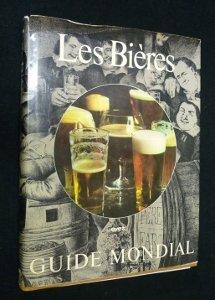Les Bières. Guide Mondial par Jackson Michael