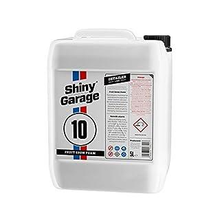 Shiny Garage Fruit Snow Foam pH neutral, Reinigungsschaum, 5L