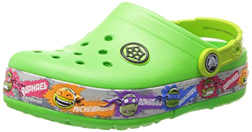crocs-crocslights-teenage-mutant-ninja-turtles-unisex-child-clogs-green-vert-neon-green-8-uk-child