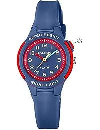 Calypso Reloj Solo Tiempo niño Junior k6069/5