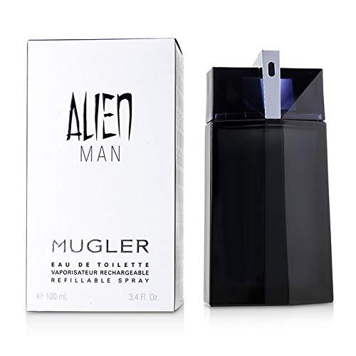THIERRY MUGLER ALIEN MAN EDT 100ML