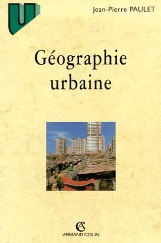 Gographie urbaine