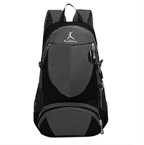 BUSL spalle di viaggio del computer zaino borsa business casual sacchetto maschio 35L studenti delle scuole leggero e di alta . a c