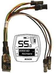 ASA espeed b45.14–Module de tuning pour Bosch S ebikes (à partir de 2014Active, performance et CX Line, dans le original Bridés à 45km/h)