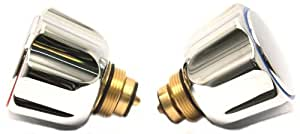 Plumb-Pak Adapt a tap Kit changement de robinets Chrome (Import Grande Bretagne)