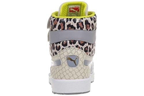 Puma Sky 2 Hi Animal Wn S Sneakers Virtual Pink Birch