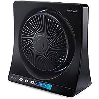Honeywell HT354 Ventilateur de table QuietSet ultra silencieux