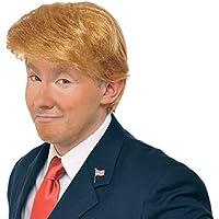 Herrenperücke Präsident Trump Toupet Donald Perücke Schlagerstar Frisur