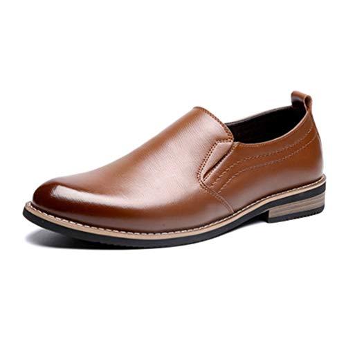 Männer Business-Schuhe AtmungsAktive Formale HochzeitsKleid GrundSchuhe