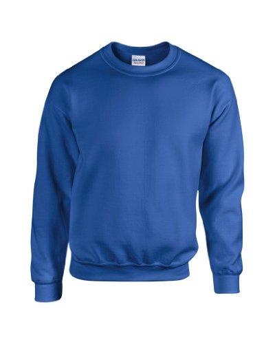 Sweatshirt Heavy Blend Royal