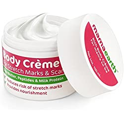 Mamaearth Body Creme for Stretch Marks and Scars, 100ml