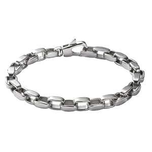 FOSSIL  JF85549040 Herren Armband Edelstahl 18,5 cm + 1,5 cm Verlängerung