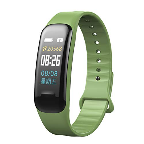 IP68 Waterproof Running GPS Watch Mens Sports Smartwatch Bluetooth Fitness Activity Tracker Smart Wristband for Android IOS Smartphone