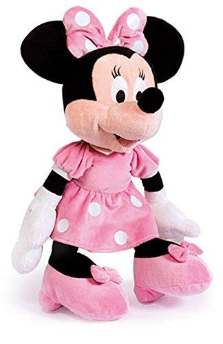 Mickey Mouse - Minnie Club House 43Cm (Famosa) 700004808