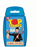 Top Trumps Specials Horrible Histories