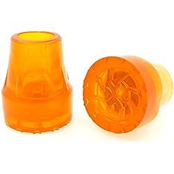 Alta visibilidad naranja Z-Type 22mm