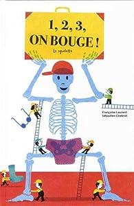 """Afficher """"1, 2, 3, on bouge !"""""""